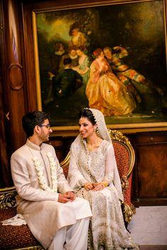 Faiza & Faisal's Classy Waldorf West End Muslim Wedding CeremonyPhotography byRima Darwash.