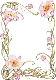 transparent frames beautiful pink transparent frame with butterflies frames flowers. Black Bedroom Furniture Sets. Home Design Ideas