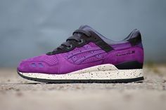 Asics Gel Lyte III After Hours распродажа
