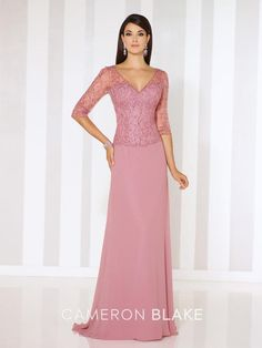 Cameron Blake 116656 Cameron Blake by Mon Cheri Omnibus Fashions | Prom 2015, Evening Wear, Mother of the Bride, Prom Dresses | Long Island NY