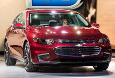 Chevy unveils the lighter, more tech-centric 2016 Malibu hybrid.  #technews #chevy #malibu #hybrid #socialmedia #socialmediamarketing #technology #socialglims #socialmediaconsulting  #tech #news #mydubai #dubai #expo2020 #cars #vehicle