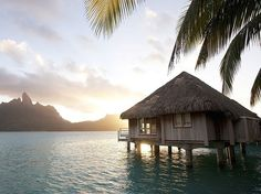"""Scenery: 98.7 Friendliness: 91.0 Atmosphere: 94.1 Restaurants: 74.3 Lodging: 93.1 Activities: 85.9 Beaches: 89.5 Bora Bora is """"the place to go when you want to decompress,"""" notes one reader, who appreciated the """"stunning tropical beauty and friendly natives."""" Described as """"millennia away from the real world,"""" this island offers many above-water bungalows, from which you can take in the """"unreal"""" ocean scenery. But don't just stare, get your feet wet: Bora Bora """"is as beautiful below the water…"""
