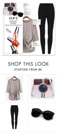 """Romwe 1/10"" by smajicelma ❤ liked on Polyvore"
