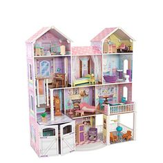 Kidkraft Country Estate Dollhouse Http Www Dp
