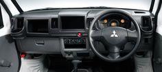 外観 / 内装 | ミニキャブ・ミーブ トラック | 商用車 | カーラインアップ | MITSUBISHI MOTORS JAPAN