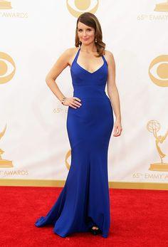 Tina Fey - Narciso Rodriguez Celebrity Red Carpet, Celebrity Gowns, Celebrity Gossip, Celebrity Photos, Narciso Rodriguez, Nice Dresses, Dresses 2013, Formal Dresses, Amazing Dresses
