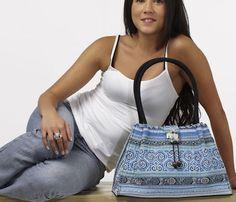Quel sac pour femme ronde ?