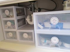 iheart organizing monthly challenge under bathroom sink organizer with under  sink organizer.