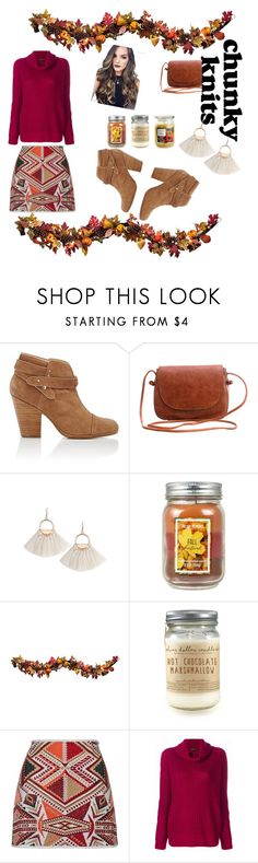 """""""Boho Fall"""" by plusmodish ❤ liked on Polyvore featuring rag & bone, WithChic, Improvements and Loro Piana"""