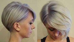 Woman Exclusive Short Haircuts