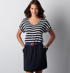 stripes for summer...