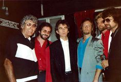 Electric Light Orchestra.