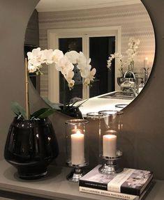 Home Room Design, Dream Home Design, Home Interior Design, Living Room Designs, House Design, Living Room Decor Cozy, Home Living Room, Bedroom Decor, Home Entrance Decor