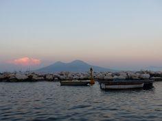 Un long week-end entre Naples et l'île de Procida. Comment ne pas tomber amoureux?