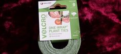 Velcro One-Wrap Plant Ties. Plant Supports, Different Plants, Ties, Christmas Gifts, Pumpkin, How To Make, Gift Ideas, Wedding, Holiday Gifts
