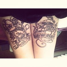 Tattoo Thigh Tattoos Legs Anchor Compasss Anchor Tattoo Compass Tattoo