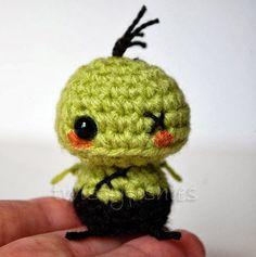 iKnitts: Ideas para un Halloween Tejido a Mano