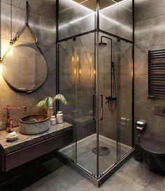 We love finding inspiration here at Instagram. Primarily we will give you pictur...-#bathroomstyle