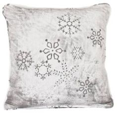 Christmas cushion (india)