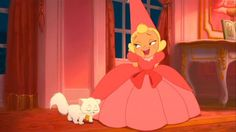 """Who else loved Charlotte La Bouff's room in Disney's """"The Princess and the Frog""""? Description from pinterest.com. I searched for this on bing.com/images"""
