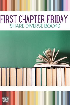 Need a book list and activities for your First Chapter Friday program? In this curriculum set for high school students, find a book list with great Friday reads, sketchnotes templates to keep students engaged as they listen, and posters and bookmarks for helping keep your First Chapter Friday books front of mind for your students. #firstchapterfriday #choicereading #weneeddiversebooks English Lessons, Ap English, English Resources, English Reading, Teaching English, English Teachers, English Classroom, Teacher Tools, Teacher Resources