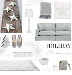 """Holiday Dreams"" by little-bumblebee on Polyvore"
