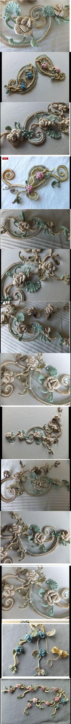 748 best crochet 3 images