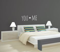 Vinyl Wall Decal Be Our Guest Letters Family Welcome Art Bedroom Sign Living Room Bathroom Words