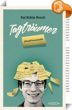 Tagträumer    :  In 20 Texten resümiert der baden-württembergische U-20-Meister im Poetry Slam 2015 seine ersten 20 Lebensjahre. Vom Singlesein und der Suche nach der Unbekannten X (die ihn wohl nicht nur im Mathe-Unterricht antrieb) über gefallene Engel, gebrochene Herzen bis hin zum All-Inclusive-Urlaub – Seite für Seite ordnet der wache Tagträumer Kai Bosch sein Herz- und Kopfchaos in doppelgereimten Anekdoten und selbstironischer Prosa zu Momentaufnahmen. Herausgekommen ist ein...