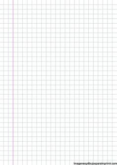 Hoja De Caligrafía - Para Imprimir Gratis Printable Graph Paper, Templates Printable Free, Go Math, Notebook Paper, Stock Foto, Christmas Paper, Writing Paper, Paper Texture, Lettering