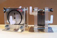 HHO Generators - HHO DRY CELL Kit - HHO DryCell