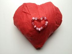 Valentine Surprise Balls, may have to do these for the kiddos this year.