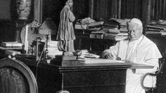 Image result for Pope Pius X