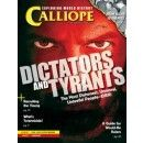 Calliope Magazine. Can order specific issues.
