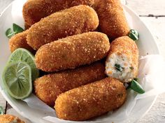 Visrokette shared from Marinda South African Recipes, Indian Food Recipes, Ethnic Recipes, Seafood Dinner, Fish And Seafood, Dutch Recipes, Cooking Recipes, Easy Recipes, Healthy Recipes