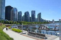 Vancouver. Beautiful Photography Of Cities From Around The World
