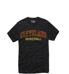 Cleveland Basketball Tee