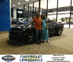#HappyBirthday to Floyd from Henry Boyd at Huffines Chevrolet Lewisville!  https://deliverymaxx.com/DealerReviews.aspx?DealerCode=UBM1  #HappyBirthday #HuffinesChevroletLewisville