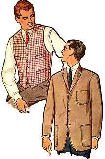 1950s Men's Fashion Latest Fashion