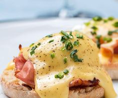 BRUNCH AT HOME  Now you can precision sous-vide your entire eggs benedict with t…