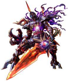 Soul Calibur IV: Nightmare