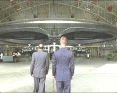 Ufo Evidence: Decifrando Códigos - Óvnis