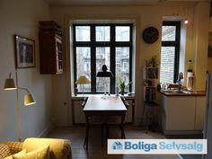 Dybbølsgade 68, 2. tv., 1721 København V - Lækker 2-værelses med nyt køkken og bad, i smørhullet af Vesterbro #ejerlejlighed #ejerbolig #kbh #københavn #vesterbro #selvsalg #boligsalg #boligdk
