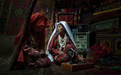Concurso da 'National Geographic' premia melhores fotos de viagem