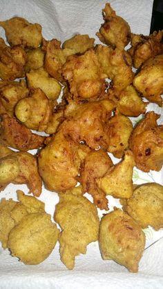 Bara maar dan anders gevuld met kip en sambal