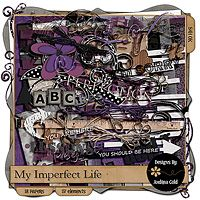 My Imperfect Life