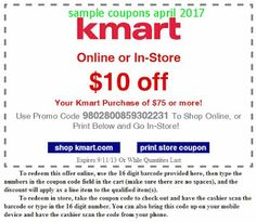 Kmart Coupons Ends of Coupon Promo Codes MAY 2020 ! Customers your Recognizing for meeting fun satisfied of shopping the family and e. Kmart Coupons, Store Coupons, Online Coupons, Free Printable Coupons, Free Coupons, Print Coupons, Print Store, Coding, November