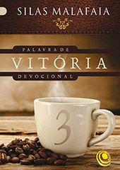 LIVRO DEVOCIONAL PALAVRA DE VITÓRIA 3 Livraria Rei dos reis e Senhor 11 2484-4496