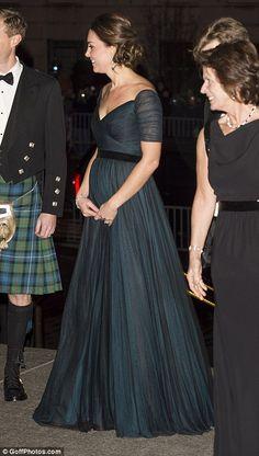 Duchess of Cambridge in New York