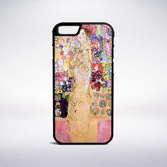 Gustav Klimt - Maria Munk Unfinished Phone Case – Muse Phone Cases